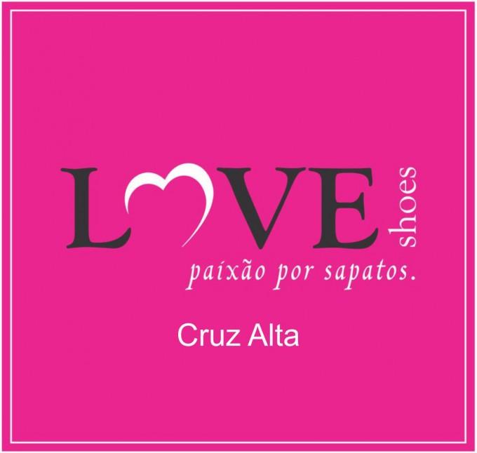 d2ab7583a78 Love shoes Calçados - Cruz Alta